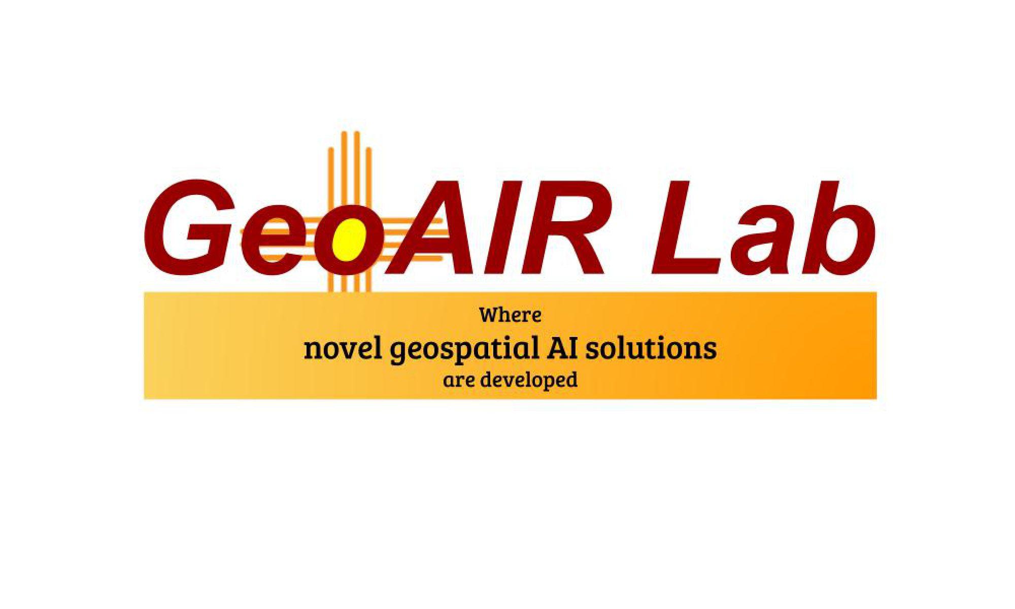 GeoAIR Lab